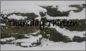 Thursday Thirteen: Winter Haiku by Basho