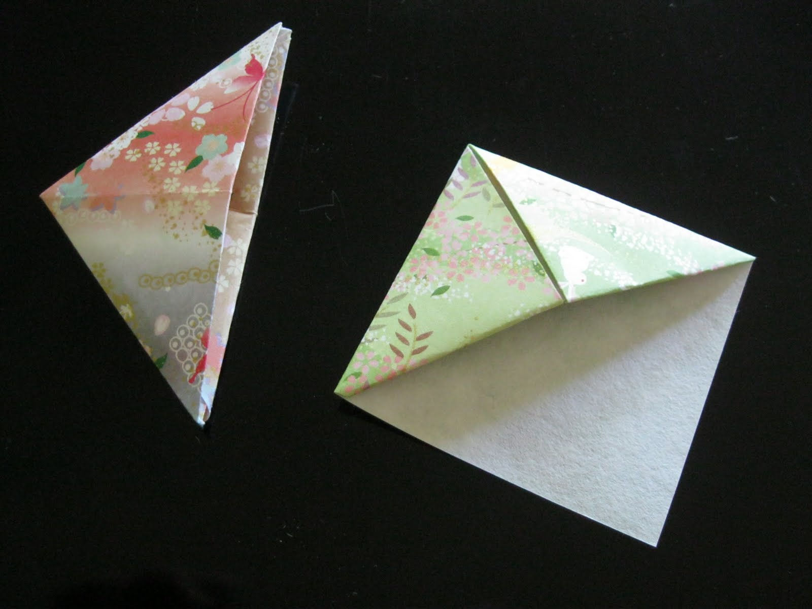 How To Make A Paper Bookmark