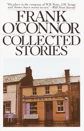 """first confession by frank o connor the In frank o'connor's short story, """"first confession,"""" o'connor gives us a glimpse  of some of the perspectives people held about their relationship with the church ."""