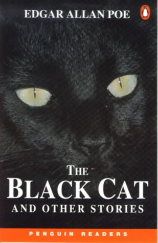 The Black Cat by Edgar Allen Poe – Dolce Bellezza