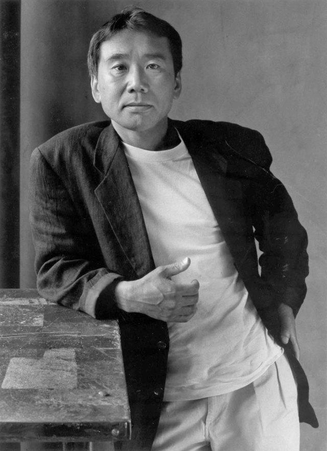 Haruki Murakami (1949- )