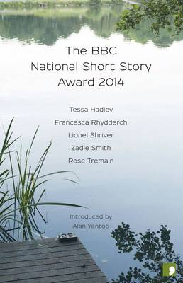 BBC Short Story anthology