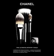 Chanel brush