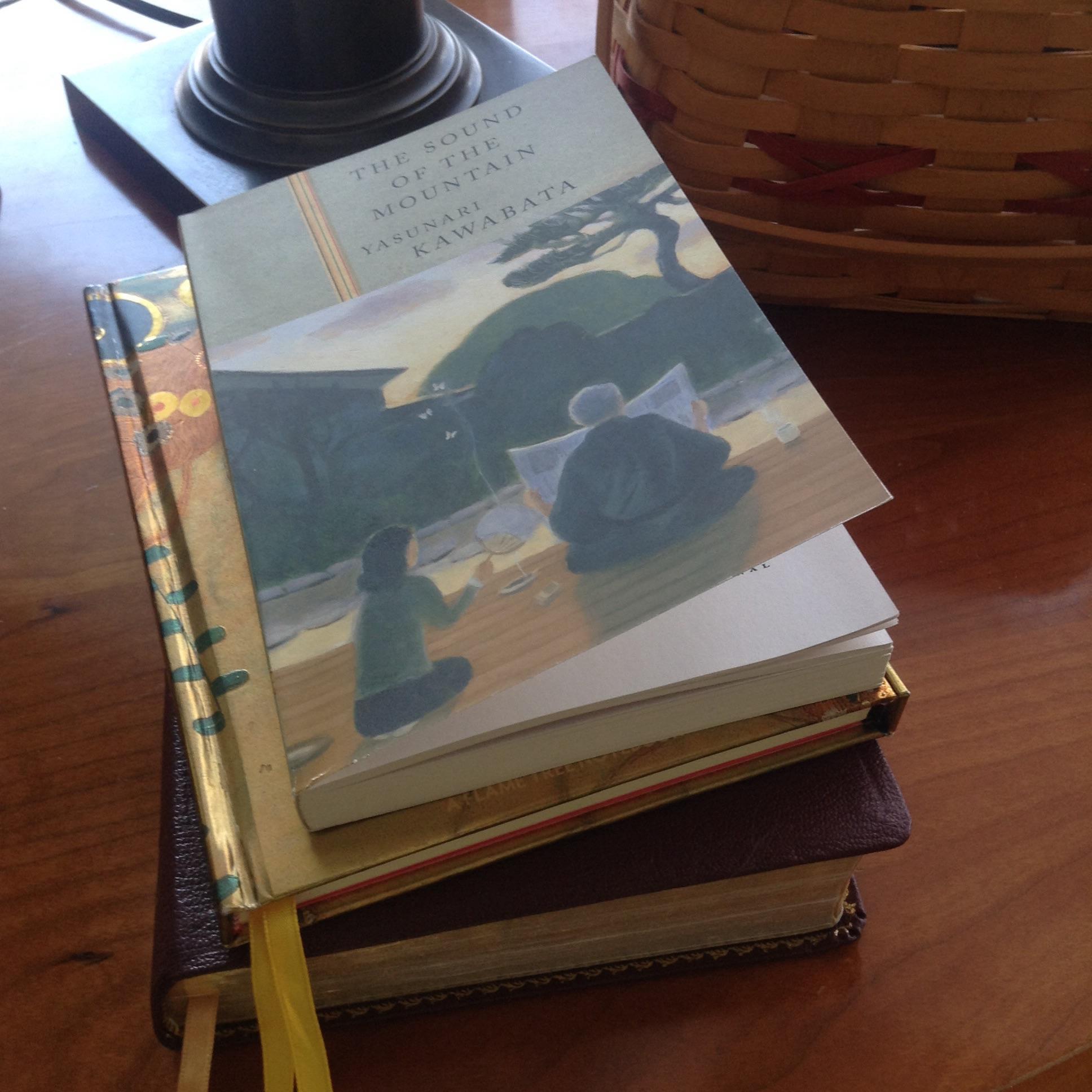 yasunari kawabata Explore the life and works of novelist yasunari kawabata, winner of the 1968 nobel prize for literature, on biographycom.