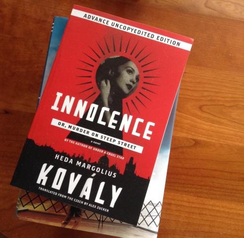 Innocence by Heda Margolius Kovaly
