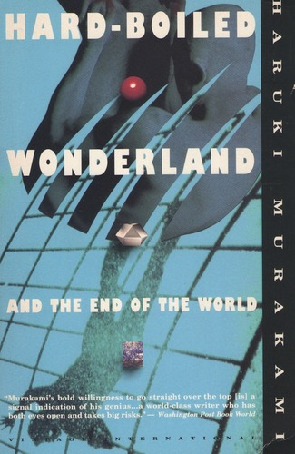 Hard-Boiled Wonderfland