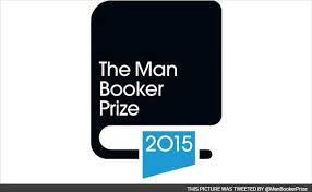 Man Booker 2015