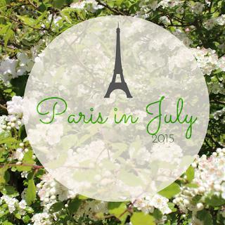 Paris in July 6 - floral