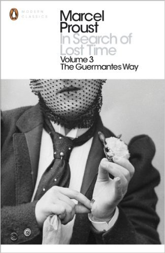 Penguin The Guermantes Way