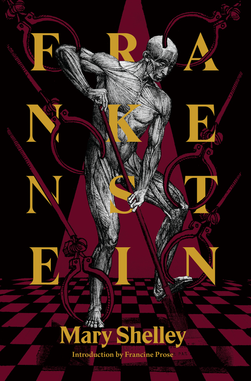 Frankenstein,+by+Mary+Shelley+-+9781632060785
