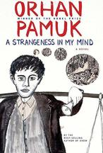 A Stangeness in my Mind, a novel by Orhan Pamuk