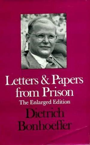 i first remember hearing of dietrich bonhoeffer from my grandmother and my mother before her they both spoke of him and henri nouwen