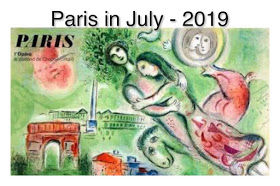 Mels Paris in July 2019