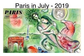 Mels Paris in July 2019